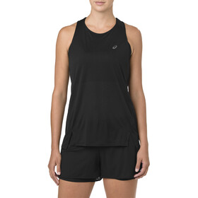 asics Cool Top sin Mangas Mujer, sp performance black